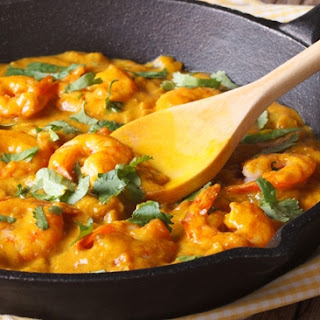 Prawn Curry With Vegetables Recipes