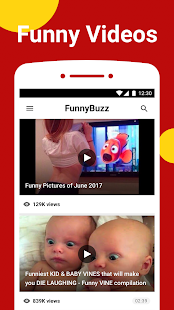 Download FunnyBuzz Video : Funny Trending & Viral Videos APK for Android Kitkat