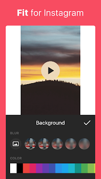 InShot - Video-editor & Foto APK screenshot thumbnail 5