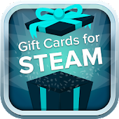 Gift Cards for Steam Market - Get PC Games