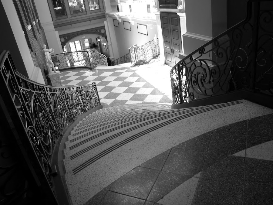 by Alexandria Santangelo - Buildings & Architecture Other Interior