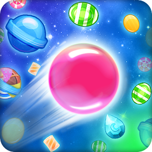 Sweet Bubble Game APK