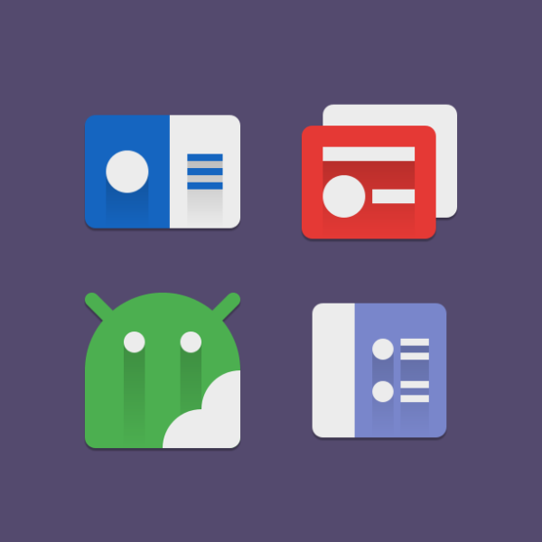 MINIMALE Icon Pack Screenshot 4