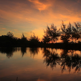 Banda Aceh by Riza Umary - Landscapes Sunsets & Sunrises