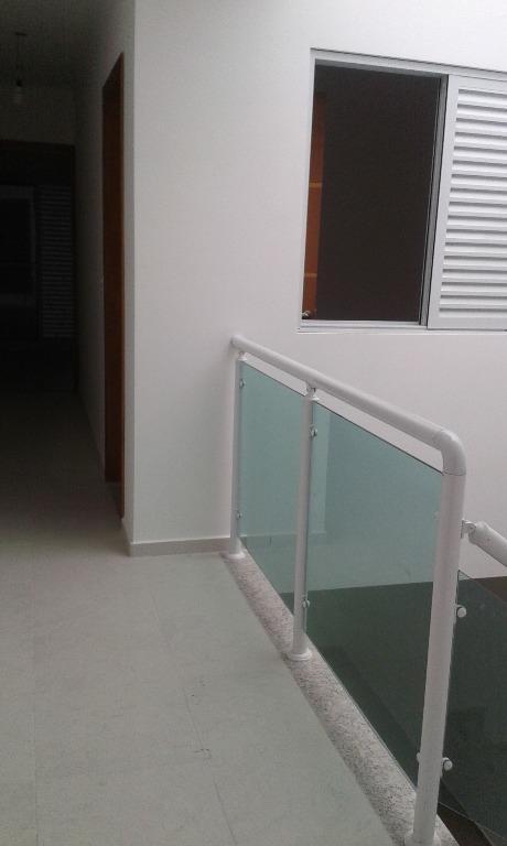 Sobrado de 3 dormitórios à venda em Vila Santa Isabel, São Paulo - SP