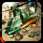 Game Gunship Battle Strike War 3D APK for Kindle