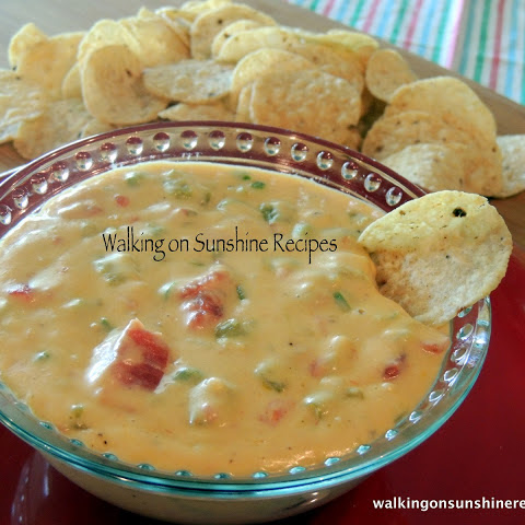 Homemade Queso Dip...