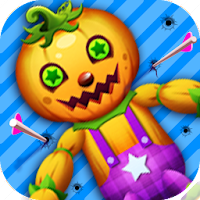 TAP Pumpkin-Kick Jack O'Lantern For PC