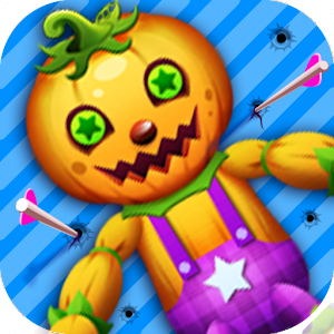 TAP Pumpkin-Kick Jack O'Lantern Online PC (Windows / MAC)