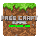 Free Craft: Survival Exploration on PC / Windows 7.8.10 & MAC