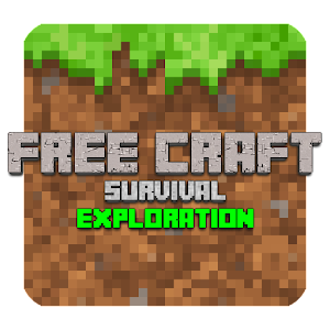 Free Craft: Survival Exploration