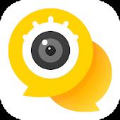 YouStar—Video chat & Vlogs