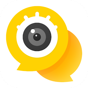 YouStar – Video Chat Room Icon