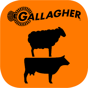 Gallagher Animal Dashboard App