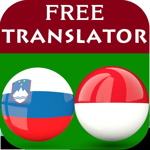 Android aplikacija Slovenian Indonesian Translator na Android Srbija