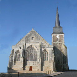 photo de Notre Dame de L'Assomption Olonne