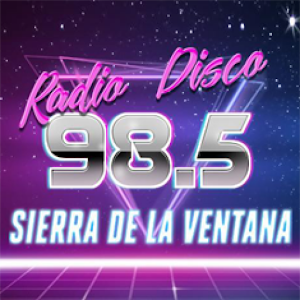 Download RADIO DISCO 98.5 For PC Windows and Mac