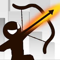 Archer Fighter: Stickman Fight For PC