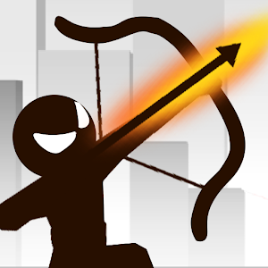 Archer Fighter: Stickman Fight For PC (Windows & MAC)