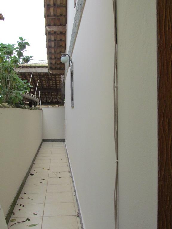 Casa em Jardim Mariléa  -  Rio das Ostras - RJ
