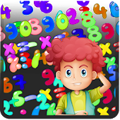 APK Game The master of maths Brain Quizzes and Math Puzzles for BB, BlackBerry