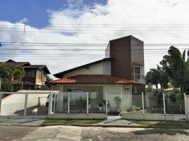 Condominio frente mar casa residencial à venda