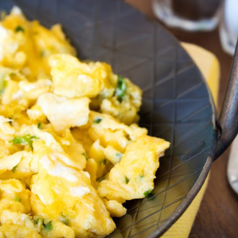 Adrian's Scrambled Eggs