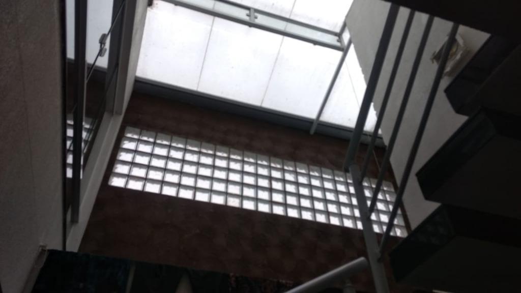 Maravilhoso Sobrado com 3 suítes à venda e permuta - Campestre - Santo André/SP