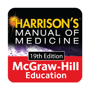 Download Harrison's Manual Medicine 19E APK