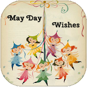 App May Day Wishes 2017 apk for kindle fire
