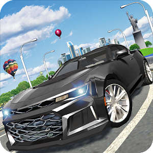 Muscle Car ZL For PC