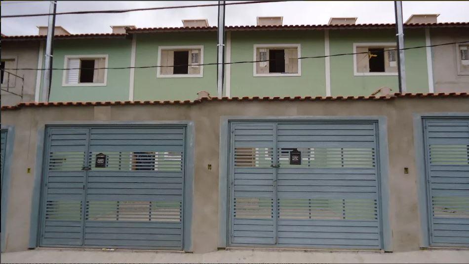 Casa Sobrado à venda, Vila Verde, São Paulo