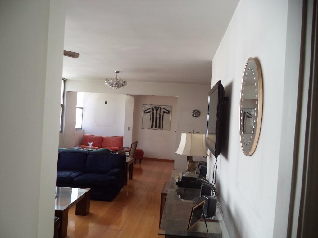 Apto 3 Dorm, Itaim Bibi, São Paulo (AP16826) - Foto 7