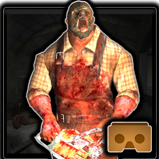 The Butcher - Horror (game)