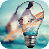 Download PIP Photo Editor APK on PC