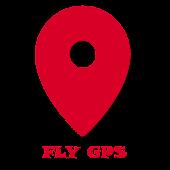FLY GPS joystick