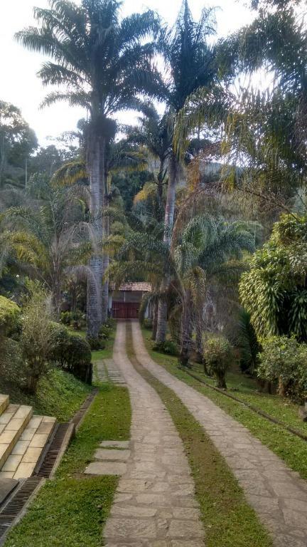 Foto - [CA0915] Casa Teresópolis, Posse