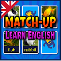 APK Game Match Up Learn English Words -Vocabulary Card Game for BB, BlackBerry