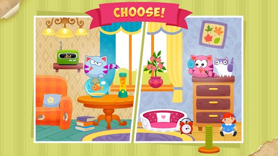Game MewSim Pet Cat APK for Kindle