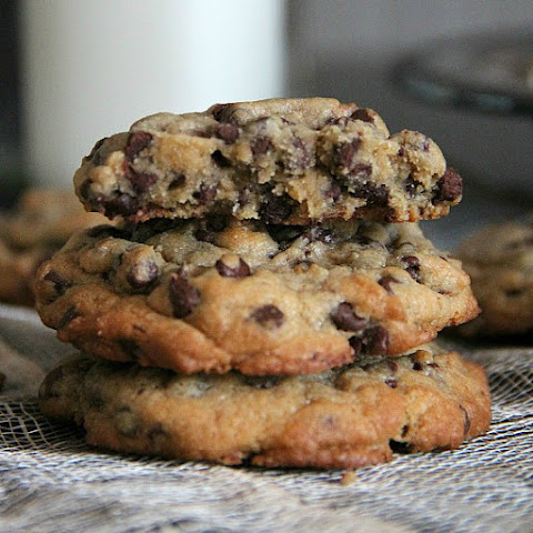 Savory Sweet Life's Chocolate Chip Cookies Recipe | Yummly
