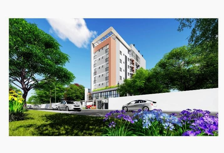 Imagem Apartamento Joinville Santo Antônio 2113186