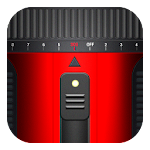 Bright Led Compass Flashlight 1.6 Apk