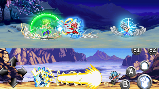 Legend Battle : super fighters for pc
