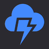 Thunderstorm Simulator Icon