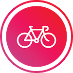 Bike Computer - Your Personal Cycling Tracker Icon
