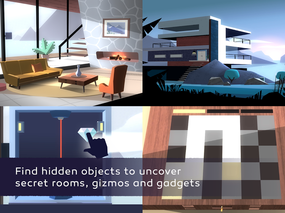 Agent A: A puzzle in disguise Screenshot 12