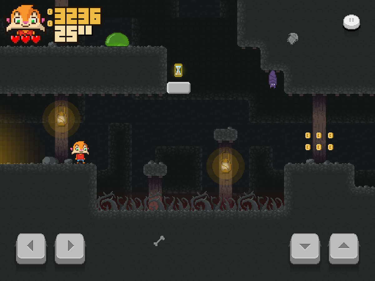 Super Lynx Rush Screenshot 6