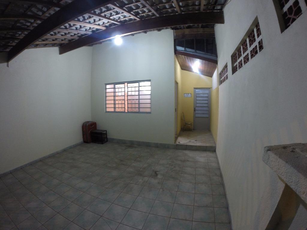 Casa residencial para venda e locação, Jardim Alvorada, São