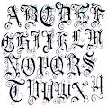App Tattoo Lettering Style apk for kindle fire