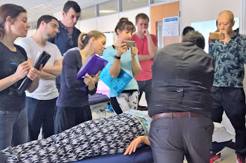 CPD Courses For Chiropractors London | CPD Today
